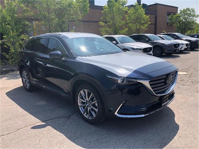 2019 Mazda CX-9 GT (Stk: 19-467) in Woodbridge - Image 7 of 15