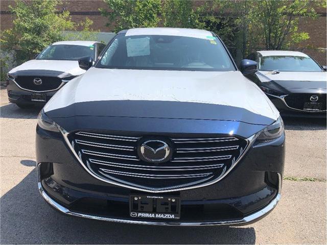 2019 Mazda CX-9 GT (Stk: 19-467) in Woodbridge - Image 8 of 15