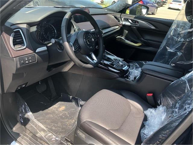 2019 Mazda CX-9 GT (Stk: 19-467) in Woodbridge - Image 10 of 15