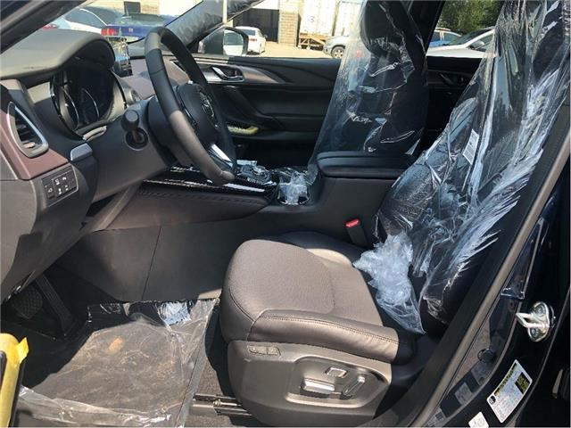 2019 Mazda CX-9 GT (Stk: 19-467) in Woodbridge - Image 11 of 15