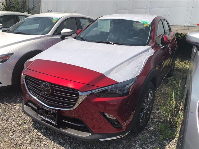2019 Mazda CX-3 GT (Stk: 19-475) in Woodbridge - Image 1 of 1