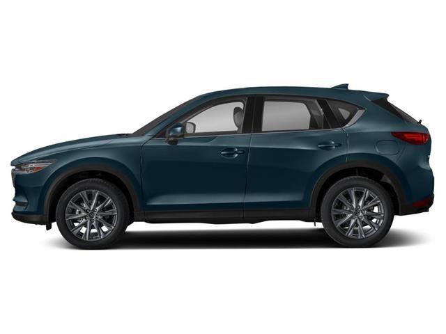 2019 Mazda CX-5 GT (Stk: 19-472) in Woodbridge - Image 2 of 9