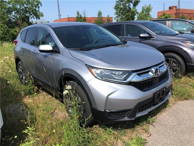 2019 Honda CR-V LX (Stk: N5273) in Niagara Falls - Image 3 of 4