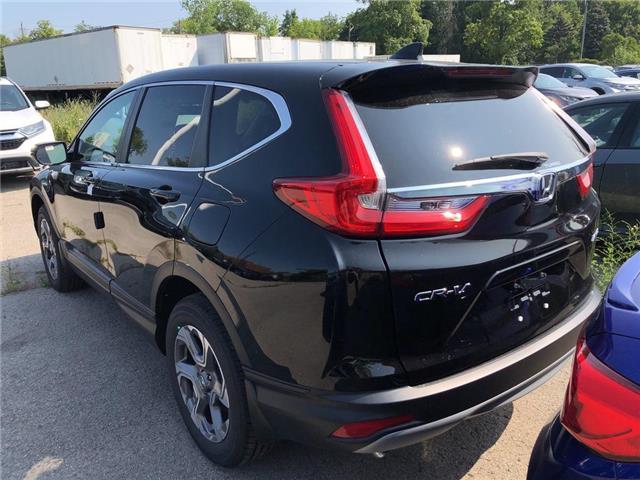 2019 Honda CR-V EX (Stk: N5274) in Niagara Falls - Image 2 of 4