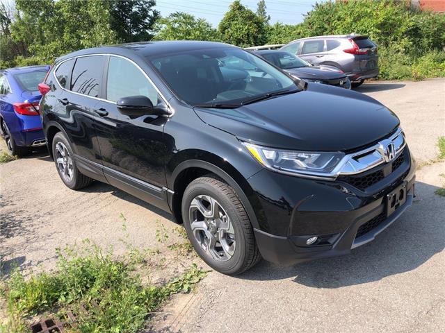 2019 Honda CR-V EX (Stk: N5274) in Niagara Falls - Image 4 of 4