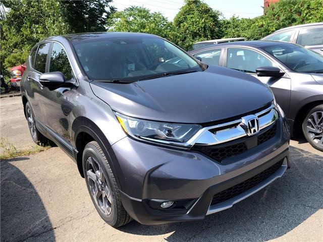 2019 Honda CR-V EX-L (Stk: N5284) in Niagara Falls - Image 4 of 4