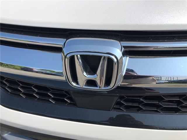 2019 Honda CR-V Touring (Stk: N5282) in Niagara Falls - Image 4 of 4