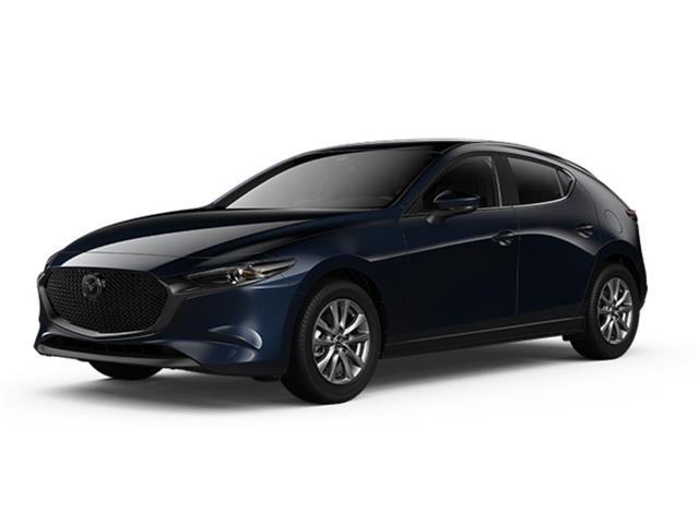 2019 Mazda Mazda3 Sport GS (Stk: 127199) in Victoria - Image 1 of 1