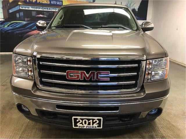 2012 GMC Sierra 1500 SLE (Stk: 304393) in NORTH BAY - Image 2 of 24