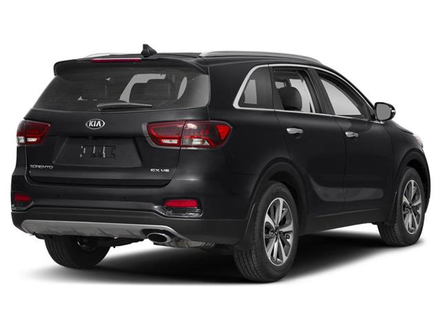 2019 Kia Sorento 3.3L EX+ (Stk: 8162) in North York - Image 3 of 9