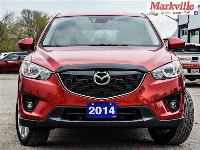 2014 Mazda CX-5 Grand Touring (Stk: P6325A) in Markham - Image 2 of 30