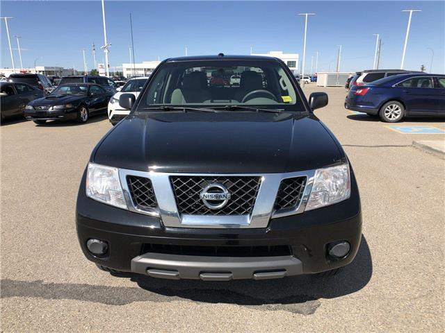 2013 Nissan Frontier  (Stk: 2900979B) in Calgary - Image 2 of 15