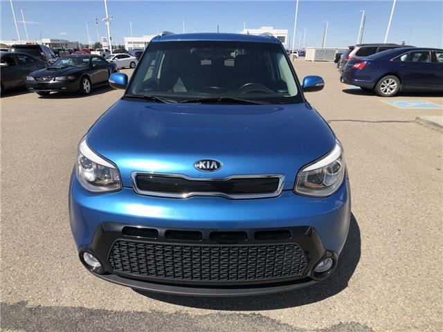 2015 Kia Soul  (Stk: 2900873A) in Calgary - Image 2 of 16