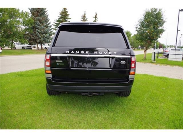 2014 Land Rover Range Rover 5.0L V8 Supercharged (Stk: 5974) in Edmonton - Image 5 of 20