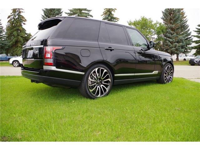 2014 Land Rover Range Rover 5.0L V8 Supercharged (Stk: 5974) in Edmonton - Image 6 of 20