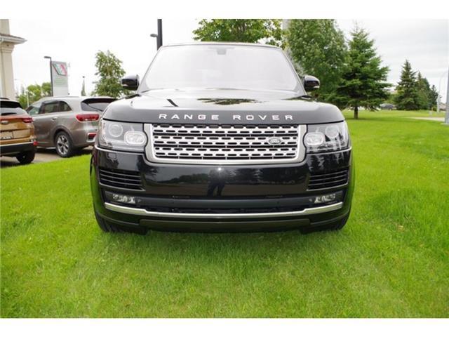 2014 Land Rover Range Rover 5.0L V8 Supercharged (Stk: 5974) in Edmonton - Image 9 of 20