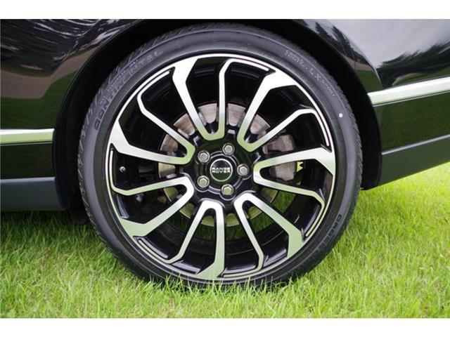 2014 Land Rover Range Rover 5.0L V8 Supercharged (Stk: 5974) in Edmonton - Image 10 of 20