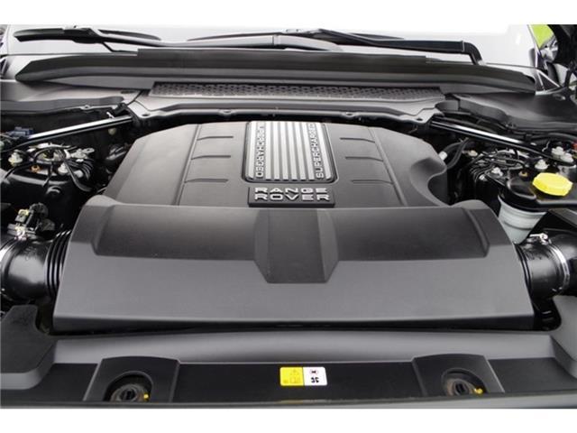 2014 Land Rover Range Rover 5.0L V8 Supercharged (Stk: 5974) in Edmonton - Image 11 of 20