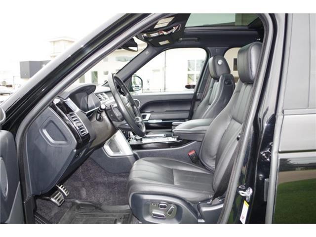 2014 Land Rover Range Rover 5.0L V8 Supercharged (Stk: 5974) in Edmonton - Image 12 of 20