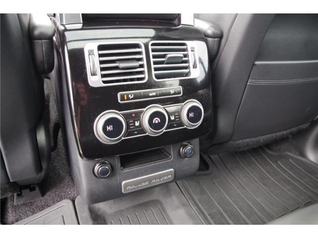 2014 Land Rover Range Rover 5.0L V8 Supercharged (Stk: 5974) in Edmonton - Image 14 of 20