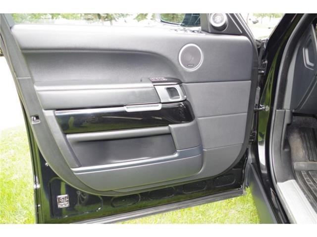 2014 Land Rover Range Rover 5.0L V8 Supercharged (Stk: 5974) in Edmonton - Image 16 of 20