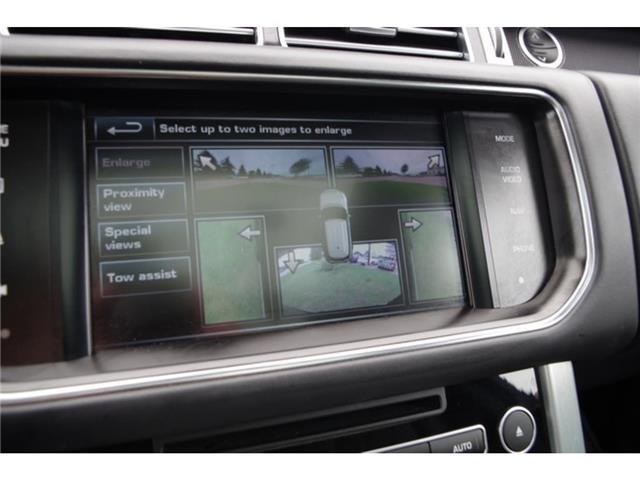2014 Land Rover Range Rover 5.0L V8 Supercharged (Stk: 5974) in Edmonton - Image 18 of 20