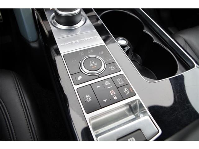 2014 Land Rover Range Rover 5.0L V8 Supercharged (Stk: 5974) in Edmonton - Image 20 of 20
