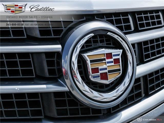 2014 Cadillac ATS 3.6L Luxury (Stk: 203326A) in Oshawa - Image 12 of 36