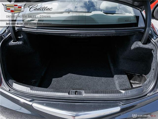 2014 Cadillac ATS 3.6L Luxury (Stk: 203326A) in Oshawa - Image 15 of 36