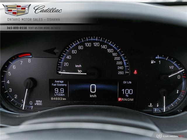 2014 Cadillac ATS 3.6L Luxury (Stk: 203326A) in Oshawa - Image 19 of 36