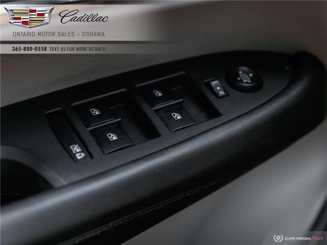 2014 Cadillac ATS 3.6L Luxury (Stk: 203326A) in Oshawa - Image 20 of 36