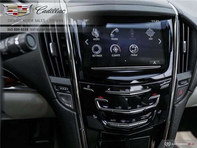 2014 Cadillac ATS 3.6L Luxury (Stk: 203326A) in Oshawa - Image 23 of 36