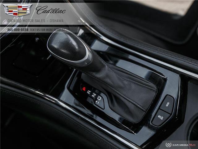 2014 Cadillac ATS 3.6L Luxury (Stk: 203326A) in Oshawa - Image 24 of 36