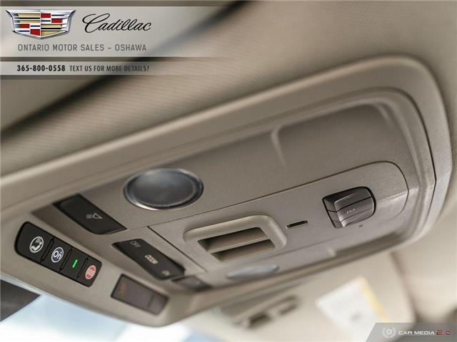 2014 Cadillac ATS 3.6L Luxury (Stk: 203326A) in Oshawa - Image 25 of 36