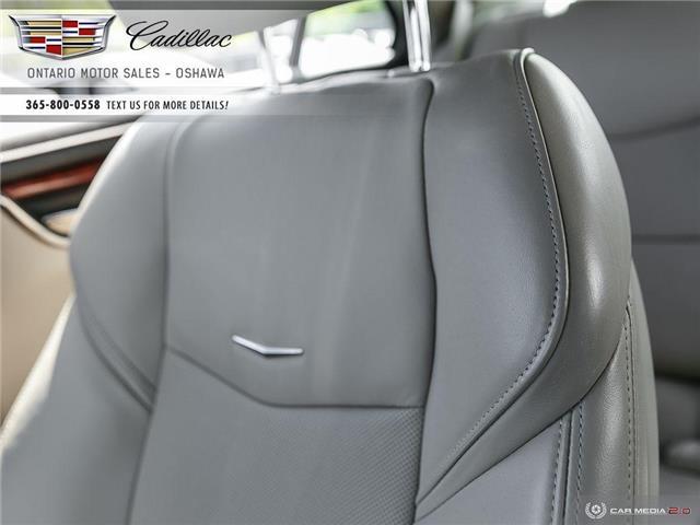 2014 Cadillac ATS 3.6L Luxury (Stk: 203326A) in Oshawa - Image 26 of 36
