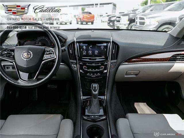 2014 Cadillac ATS 3.6L Luxury (Stk: 203326A) in Oshawa - Image 30 of 36