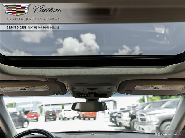 2014 Cadillac ATS 3.6L Luxury (Stk: 203326A) in Oshawa - Image 32 of 36