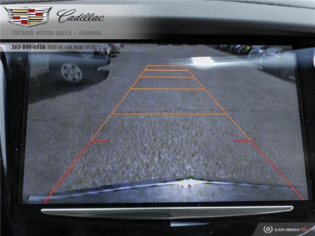 2014 Cadillac ATS 3.6L Luxury (Stk: 203326A) in Oshawa - Image 33 of 36