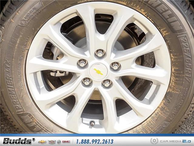 2020 Chevrolet Equinox LT (Stk: EQ0000) in Oakville - Image 18 of 25