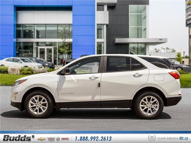 2020 Chevrolet Equinox LS (Stk: EQ0002) in Oakville - Image 2 of 25
