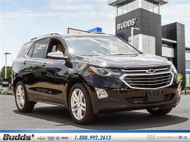2020 Chevrolet Equinox Premier (Stk: EQ0001) in Oakville - Image 7 of 25