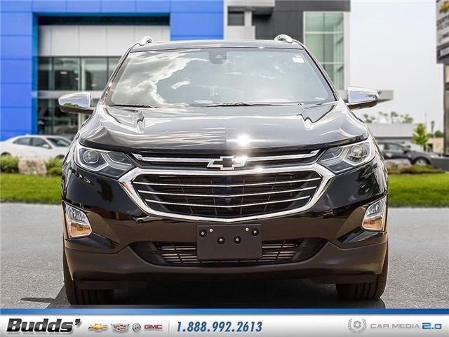 2020 Chevrolet Equinox Premier (Stk: EQ0001) in Oakville - Image 8 of 25