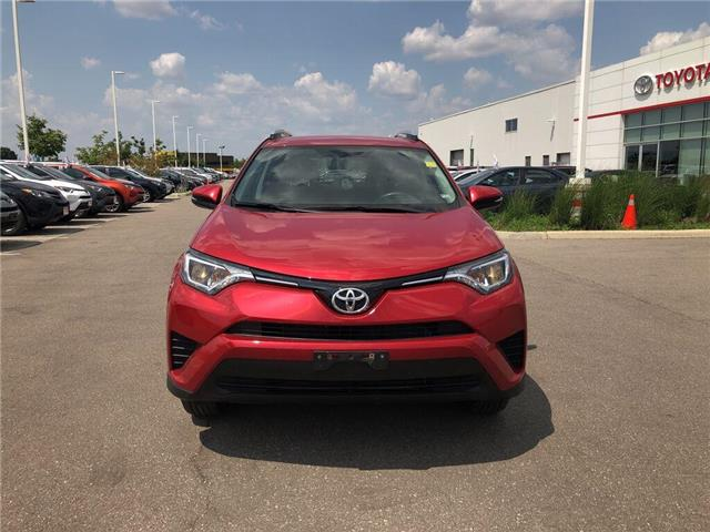 2016 Toyota RAV4  (Stk: D191942A) in Mississauga - Image 2 of 16