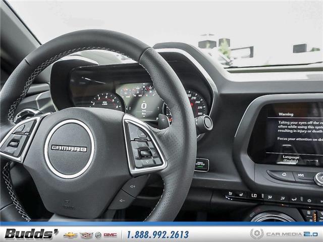 2019 Chevrolet Camaro 2SS (Stk: CM9009) in Oakville - Image 9 of 25