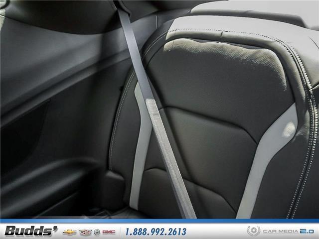 2019 Chevrolet Camaro 2SS (Stk: CM9009) in Oakville - Image 12 of 25