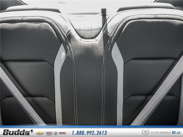 2019 Chevrolet Camaro 2SS (Stk: CM9009) in Oakville - Image 13 of 25