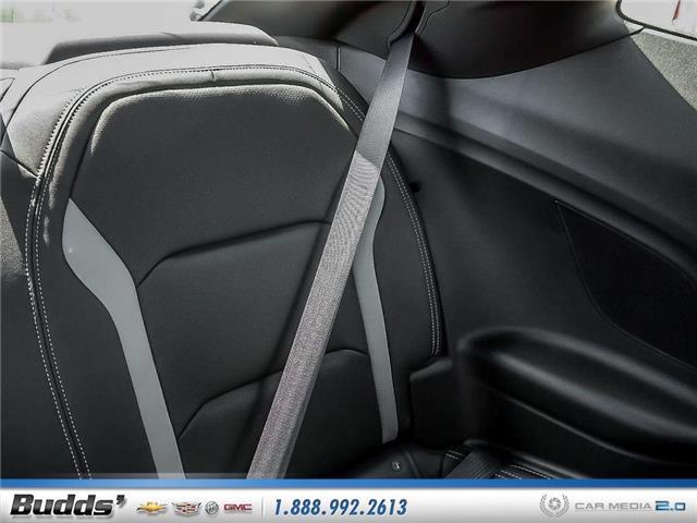 2019 Chevrolet Camaro 2SS (Stk: CM9009) in Oakville - Image 14 of 25