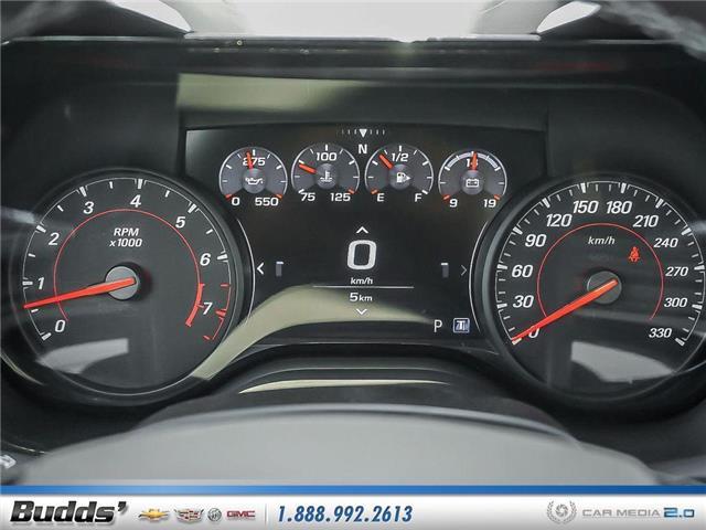 2019 Chevrolet Camaro 2SS (Stk: CM9009) in Oakville - Image 15 of 25