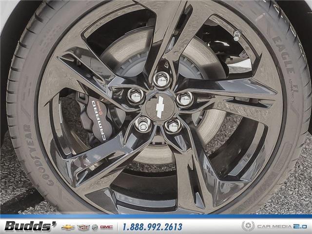 2019 Chevrolet Camaro 2SS (Stk: CM9009) in Oakville - Image 18 of 25