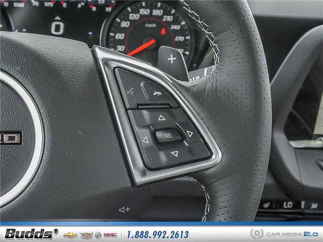 2019 Chevrolet Camaro 2SS (Stk: CM9009) in Oakville - Image 21 of 25
